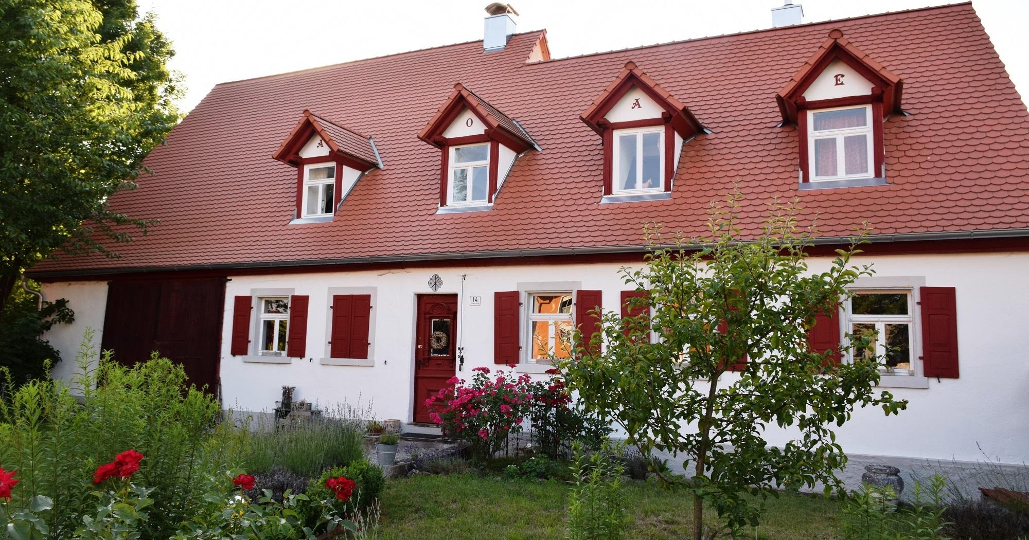 3-Haus-Kirchenstrae